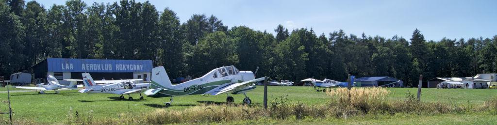 Aeroklub Rokycany